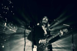 Metalinside.ch - Opeth - Volkshaus Zürich 2019 - Foto Liane