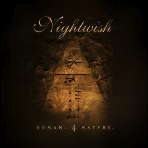 Nightwish – Human. II Nature (CD Cover Artwork)