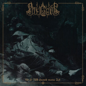 Ateiggär - Us d'r Höll chunnt nume Zyt (CD Cover Artwork)