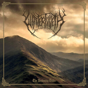 Winterfylleth – The Reckoning Dawn (CD Cover Artwork)