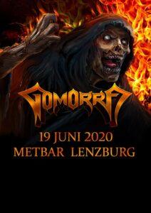 Gomorra - Met-Bar Lenzburg 2020