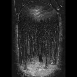 Paysage D'Hiver – Im Wald (Cover Artwork)