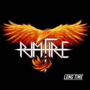 RimFire – Long Time (Cover Artwork)