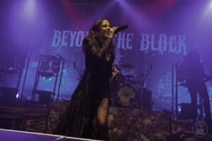 Metalinside.ch - Beyond The Black - Komplex 457 Zürich 2019 - Foto pam 23