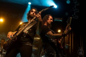 Metalinside.ch - Crown of Glory - Old Capitol Langenthal 2020 - Foto Nicky