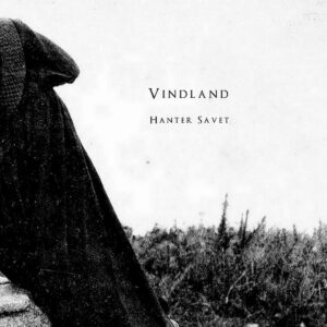 Vindland - Hanter Savet (CD Cover Artwork)