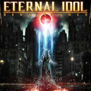 Eternal Idol - Renaissance (Cover Artwork)