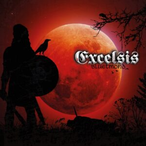 Excelsis - Bluetmond (Cover Artwork)