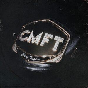 Corey Taylor - CMFT (Cover Artwork)