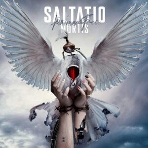 Saltatio Mortis - Für-Immer Frei (Cover Artwork)