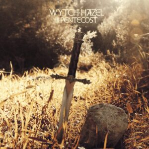 Wytch Hazel – III Pentecost (Cover Artwork)