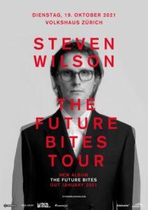 Steven Wilson - Volkshaus Zürich 2021