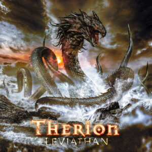 Therion - Leviathan (Cover Artwork)
