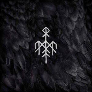 Wardruna - Kvitravn (Cover Artwork)