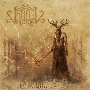 Varang Nord – Pārķiuņa Uomurs (Cover Artwork)