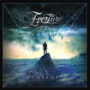 Everture - Emerge (Cover Artwork)