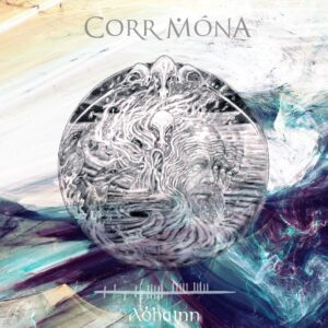 Corr Mhóna - Abhainn (Cover Artwork)