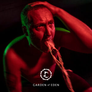 Curimus – Garden Of Eden (Cover Artwork)