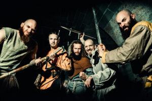 Morgarten - Band (Promo)
