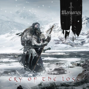 Morgarten - Cry Of The Lost (Cover Artwork)