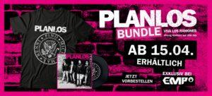Planlos - Viva Los Ramones Bundle