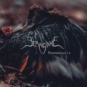 Beansidhe – Processionaria (Cover Artwork)