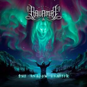 Havamal – The Shadow Chapter (Cover Artwork)