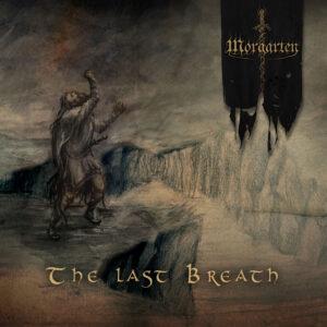 Morgarten - The Last Breath (Cover Artwork)
