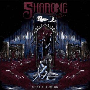 Sharone – Morbid Illusion (Cover Artwork)
