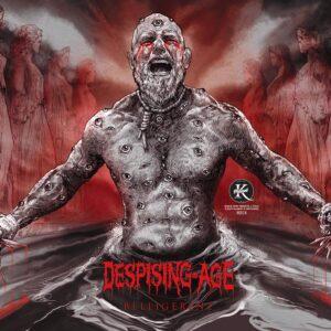 Despising Age – Belligerent (Cover Artwork)