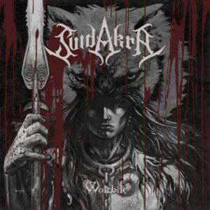 Suidakra - Wolfbite (Cover Artwork)